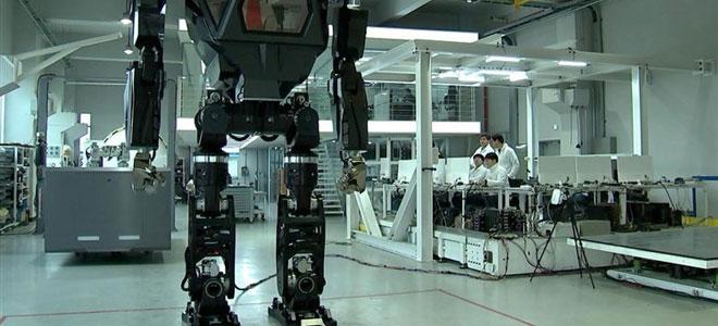 روبوتات المستقبل بصفات بشرية!