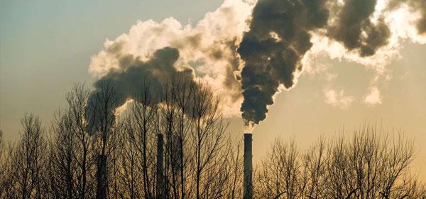 Les taux de gaz à effet de serre dans l'atmosphère atteignent un nouveau record