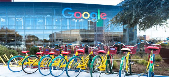 «غوغل» تنشئ مركز بيانات «صديق للبيئة» في الدنمارك