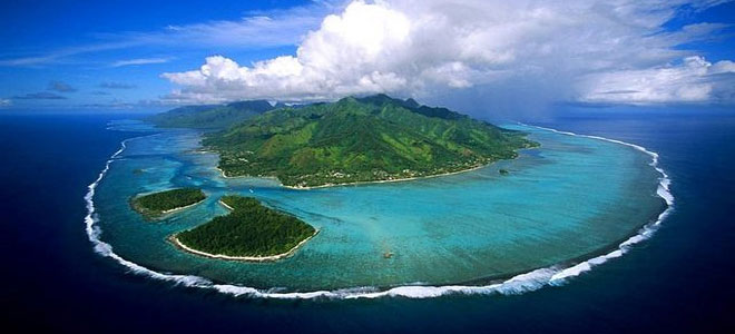 جزر ومدن مهددة بالاختفاء رغم تحقيق أهداف الاحترار العالمي