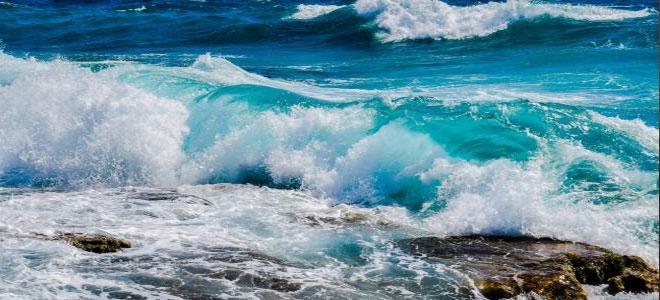 سخونة المحيطات تفوق التوقعات وتنذر بكارثة