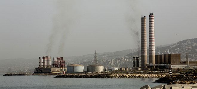 غرينبيس: ثمانية مدن شرق أوسطية الأكثر تلوثاً في العالم