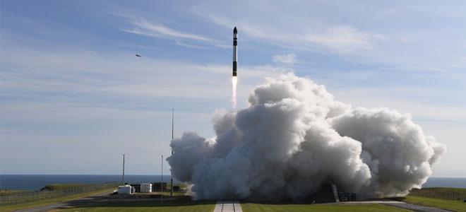 """""""روكيت لاب"""" تطلق أول قمر اصطناعي تجاري"""
