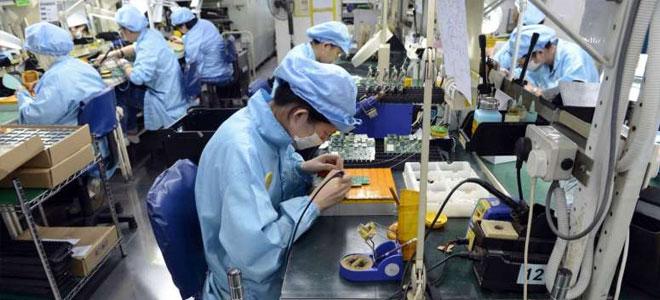كوريا الجنوبية الأولى عالميا في عدد براءات الاختراع مقابل الدخل المحلي