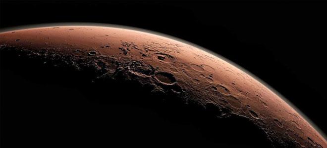 """مسبار """"إنسايت"""" يصل إلى الكوكب الأحمر"""
