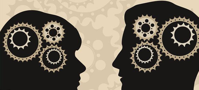 المهارات الاجتماعية من أسرار اختلاف أدمغة الرجال والنساء