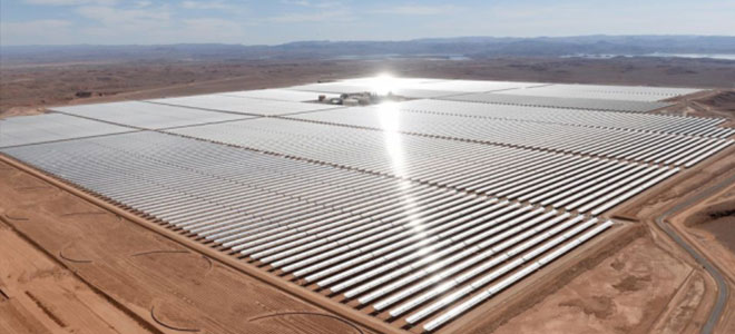 المغرب يوقع إعلاناً مشتركاً لتسهيل تبادل الطاقة المتجددة عبر الحدود
