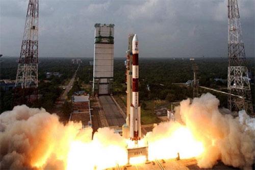 الهند تنجح في إطلاق خامس قمر صناعي للملاحة